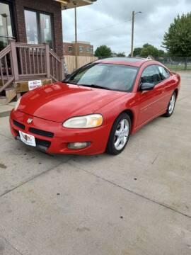 2001 Dodge Stratus for sale at CARS4LESS AUTO SALES in Lincoln NE