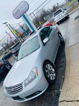 2007 Infiniti M45 for sale at i3Motors in Baltimore MD