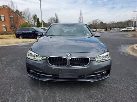 2016 BMW 3 Series for sale at Southern Auto Solutions - Lou Sobh Honda in Marietta GA