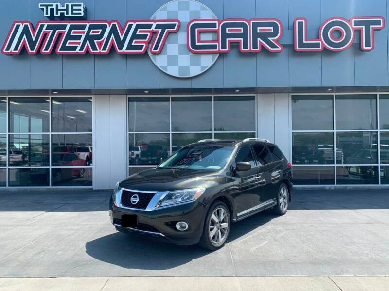2016 Nissan Pathfinder for sale in Omaha, NE