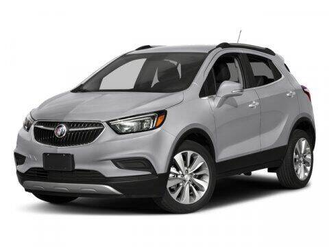 2018 Buick Encore for sale at TRAVERS GMT AUTO SALES - Traver GMT Auto Sales West in O Fallon MO
