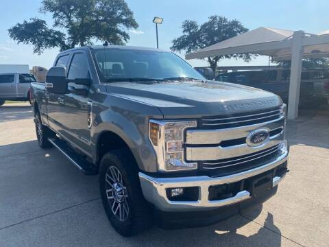 2019 Ford F-250 Super Duty for sale at Thornhill Motor Company in Hudson Oaks, TX