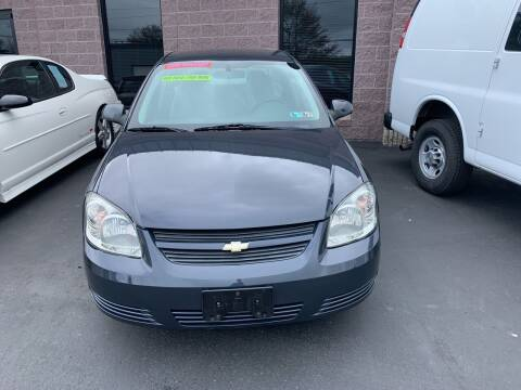 2008 Chevrolet Cobalt for sale at 924 Auto Corp in Sheppton PA