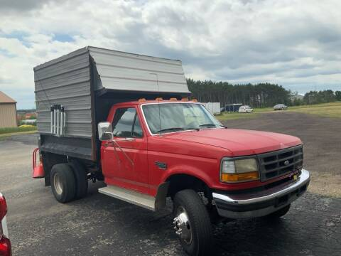 1996 Ford F-350 for sale at Stein Motors Inc in Traverse City MI