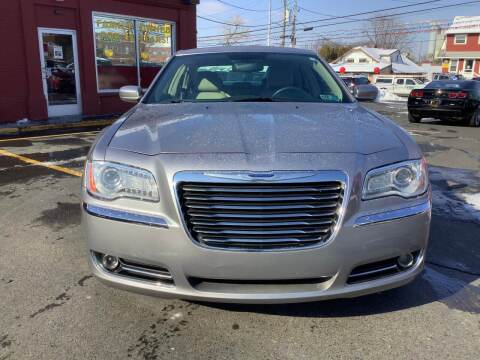 2013 Chrysler 300 for sale at Active Auto Sales in Hatboro PA