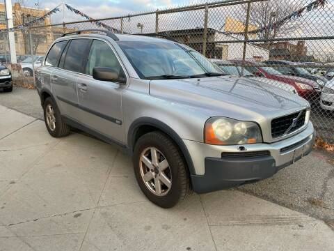 2004 Volvo XC90 for sale at Dennis Public Garage in Newark NJ