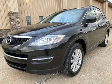 2008 Mazda CX-9 for sale at Prime Auto Sales in Uniontown OH