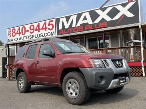 2014 Nissan Xterra for sale at Maxx Autos Plus in Puyallup WA