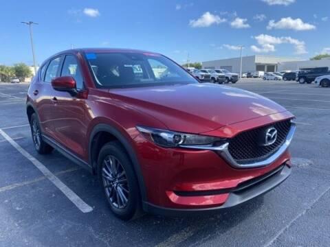 2019 Mazda CX-5 for sale at PHIL SMITH AUTOMOTIVE GROUP - Phil Smith Chevrolet in Lauderhill FL