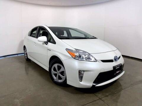 2015 Toyota Prius for sale at Smart Motors in Madison WI