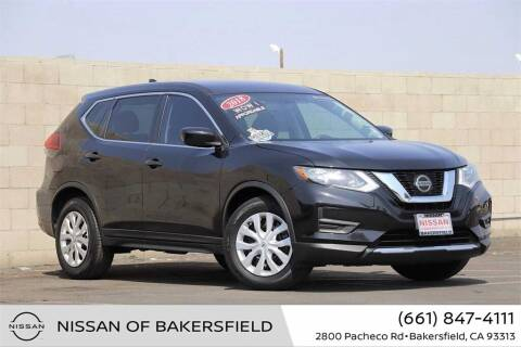 2018 Nissan Rogue for sale at Nissan of Bakersfield in Bakersfield CA