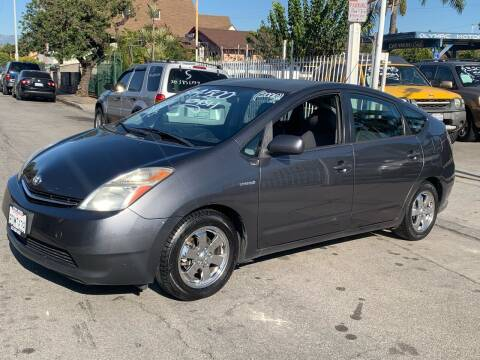 2006 Toyota Prius for sale at Olympic Motors in Los Angeles CA