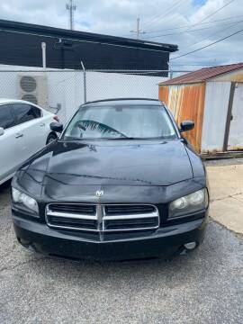 2010 Dodge Charger for sale at E-Z Pay Used Cars in McAlester OK