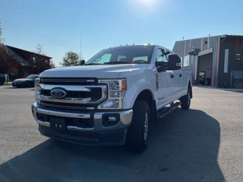2020 Ford F-350 Super Duty for sale at Snyder Motors Inc in Bozeman MT