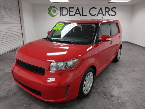 2009 Scion xB for sale at Ideal Cars Atlas in Mesa AZ