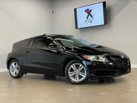 2011 Honda CR-Z for sale at TX Auto Group in Houston TX
