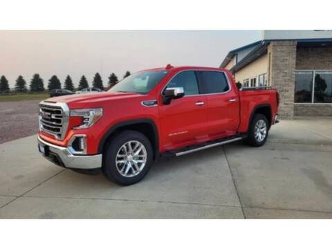 2020 GMC Sierra 1500 for sale at Platinum Car Brokers in Spearfish SD