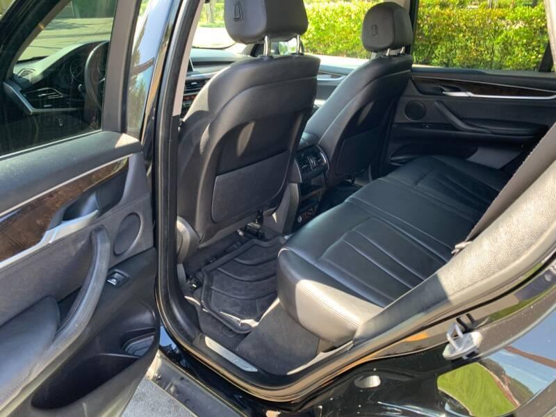 2015 BMW X5 AWD xDrive35i 4dr SUV - Davie FL