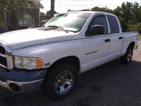 2005 Dodge Ram Pickup 1500 for sale at Auto 1 Madison in Madison GA