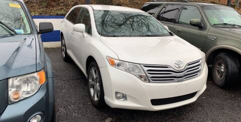 2009 Toyota Venza for sale at Car World Inc in Arlington VA