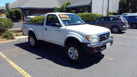 2000 Toyota Tacoma for sale at Nor Cal Auto Center in Anderson CA