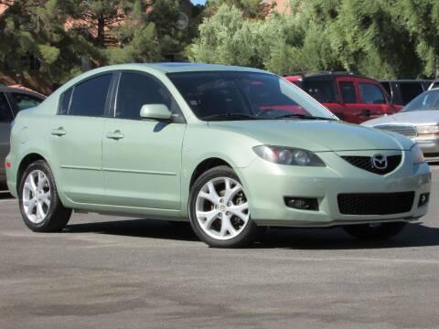 2009 Mazda MAZDA3 for sale at Best Auto Buy in Las Vegas NV