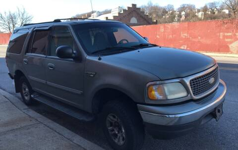 1999 Ford Expedition for sale at Deleon Mich Auto Sales in Yonkers NY