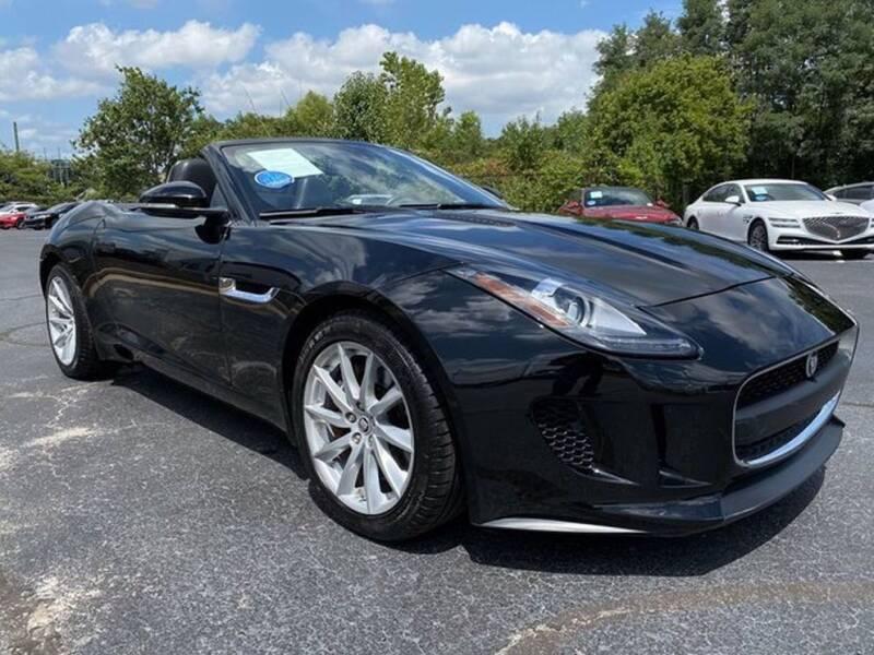 2014 Jaguar F-TYPE for sale at Roadmaster Auto Sales in Pompano Beach FL