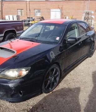 2009 Subaru Impreza for sale at Good Guys Auto Sales in Cheyenne WY