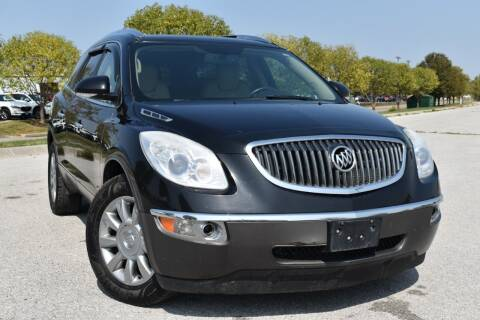 2012 Buick Enclave for sale at Big O Auto LLC in Omaha NE