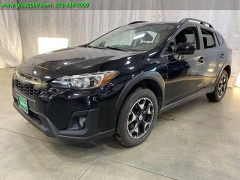 2018 Subaru Crosstrek for sale at Green Light Auto Sales LLC in Bethany CT