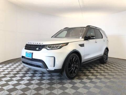 2019 Land Rover Discovery for sale at BMW of Schererville in Shererville IN