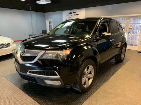 2013 Acura MDX for sale at Quality Autos in Marietta GA