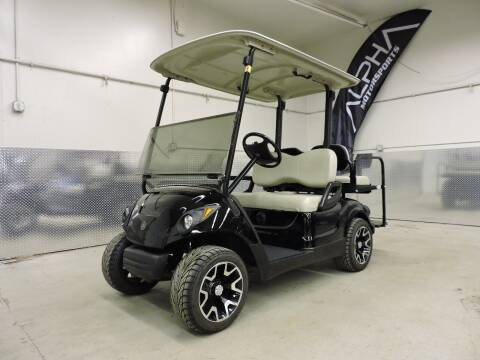 2013 Yamaha Drive for sale at Alpha Motorsports in Sioux Falls SD