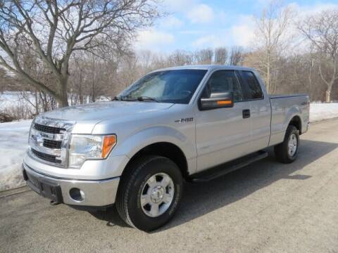 2013 Ford F-150 for sale at EZ Motorcars in West Allis WI
