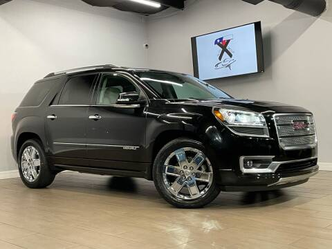 2016 GMC Acadia for sale at TX Auto Group in Houston TX