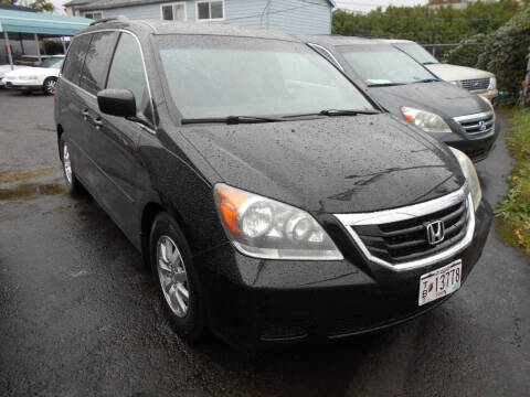 2010 Honda Odyssey for sale at Family Auto Network in Portland OR