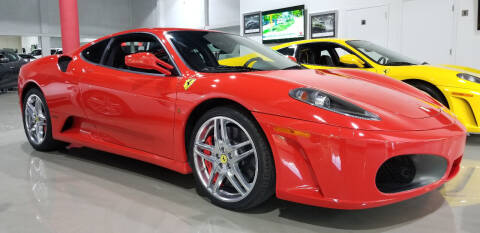 2007 Ferrari 430 Scuderia for sale at Prestige USA Auto Group in Miami FL