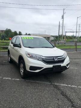 2016 Honda CR-V for sale at Cool Breeze Auto in Breinigsville PA