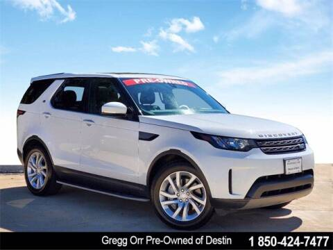 2018 Land Rover Discovery for sale at Gregg Orr Pre-Owned of Destin in Destin FL
