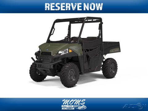 2022 Polaris RANGER 500 EFI for sale at ROUTE 3A MOTORS INC in North Chelmsford MA
