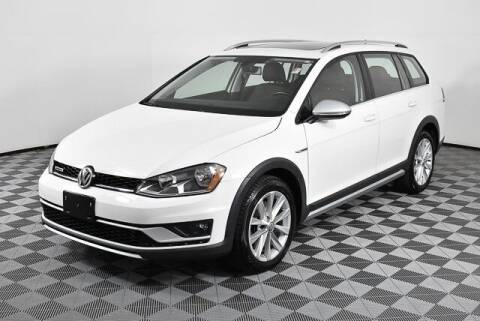 2017 Volkswagen Golf Alltrack for sale at Southern Auto Solutions - Georgia Car Finder - Southern Auto Solutions-Jim Ellis Volkswagen Atlan in Marietta GA