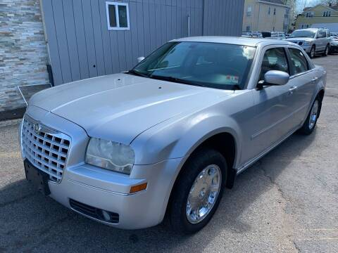 2006 Chrysler 300 for sale at MFT Auction in Lodi NJ