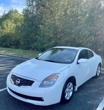 2009 Nissan Altima for sale at ONE NATION AUTO SALE LLC in Fredericksburg VA