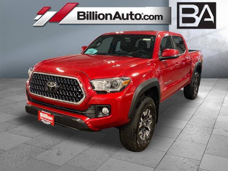 2018 Toyota Tacoma for sale in Sioux Falls, SD