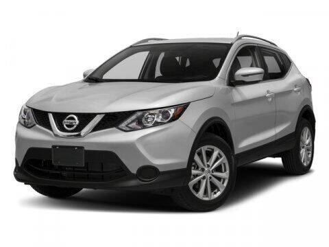 2017 Nissan Rogue Sport for sale at J T Auto Group in Sanford NC