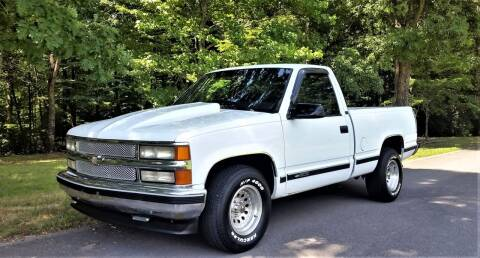 1995 Chevrolet C/K 1500 Series for sale at Brian's Auto Mart in Greenbrier TN