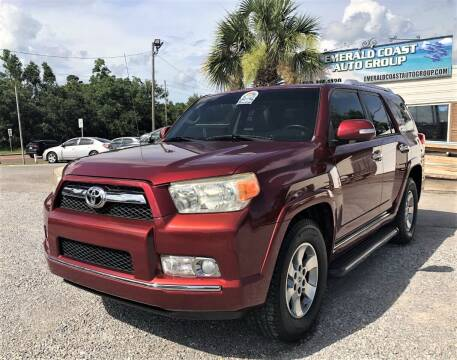 2011 Toyota 4Runner for sale at Emerald Coast Auto Group LLC in Pensacola FL