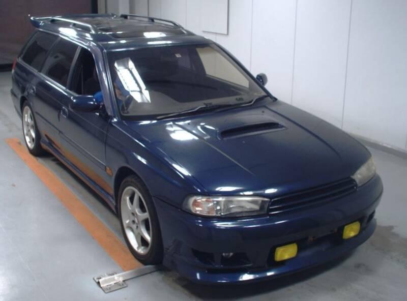 1994 Subaru Legacy GT *INCOMING for sale at JDM Car & Motorcycle LLC in Seattle WA