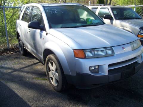 2004 Saturn Vue for sale at Collector Car Co in Zanesville OH